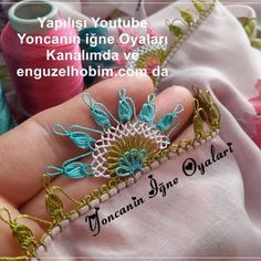 Needle Lace, Baby Knitting Patterns, Diy And Crafts, Youtube, Jewelry, Asd, Blog, Needlepoint, Jewlery