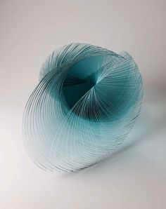Japanese artist Niyoko Ikuta turns ordinary glass into sculptures that seem to come alive with motion and fluidity. Inspired by the complexity of light as it interacts with glass, she started making these geometric, glacier-like sculptures back in 1980 and has since perfected the art form. 'My motifs are derived from feelings of gentleness and […]