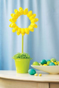 38 Easy Easter Crafts - DIY Ideas for Easter - WomansDay.com