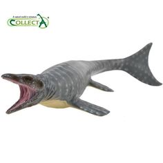 14.44$  Watch now - Collecta Sea life Great White Shark Mosasaurus Classic Toys For Children Boys Gift Collection Animal Model  #magazineonlinebeautiful