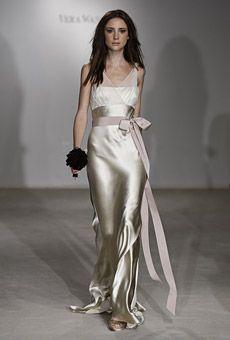 Vera Wang Wedding Dresses | Brides.com