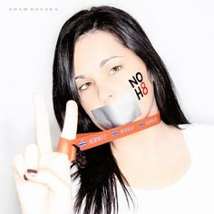 NOH8  Gay Rights   - my friends!