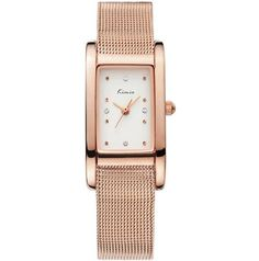 c9635a7be Tidoo Watches Noble Lady Series Womens Luxury Dress Bracelet Wrist Watch  Japaneses Miyota 2035 Quartz Movement Water Resistant Staintless Steel Rose  Gold ...