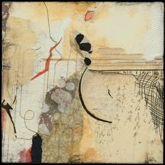 Excavation by Louise Forbush