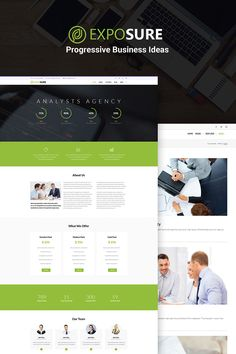 Exposure - Marketing WordPress Theme https://www.templatemonster.com/wordpress-themes/exposure-marketing-wordpress-theme-66831.html