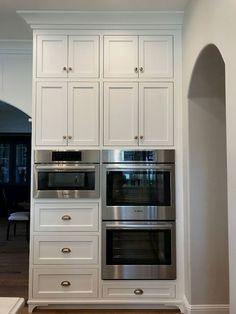 Kitchen Cabinet Design - CLICK THE PIC for Many Kitchen Ideas. #cabinets #kitchenorganization