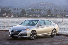 2014 Honda Accord Plug-in hybrid (PHEV)