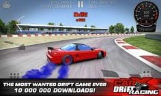 Download Drift Zone v1.2.7 Apk Android Game : Drive your ardour for glide ! This is a wonderful car racing game for your android /smartphone .Requires: Android 2.3.3 and up Size : 47.9 MB