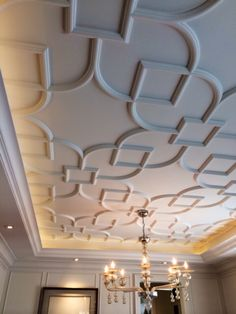 Beautiful ceiling Home Ceiling, Ceiling Decor, Ceiling Detail, False Ceiling Design, Ceiling Trim, Plaster Ceiling, Plaster Ceiling Design, Wall Design, Roof Design