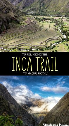Hiking the four-day Inca Trail, Peru is a once-in-a-lifetime experience connecting astonishing scenery, ancient Inca ruins and breathtaking mountain tops. Here's everything you need to know about hiking the Inca Trail to Machu Picchu.