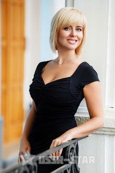 Ukraine Woman Olga From