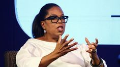 Oprah isn't just a T.V. personality — she's a businesswoman who grew her brand and worth over decades. There's no doubt that Oprah Winfrey is one of the most inspirational figures…