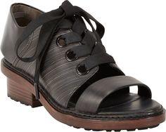 3.1 Phillip Lim Floreana Open-Toe Lace-Up Booties on shopstyle.com