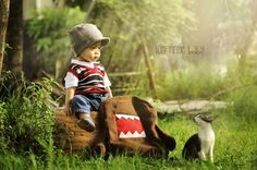 Baby & kid photography