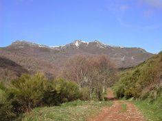 """Senderismo Valladolid - Teléfono: 649 132 009  .......... """"Déjate llevar"""": Montaña Palentina (31 de mayo)"""