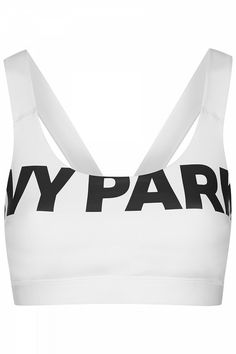 Ivy Park sports bra.