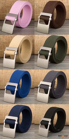 US$6.99+Free shipping. Men's Belt, Men's Waistband, Unisex Belt, Pants Strip. Adjustable Slider Buckle, Color: Army Green, Black, Khaki, Royal Blue, Deep Blue, Grey, Coffee, Pink. The Belt Width: 3.8cm/1.50''. Length: 130cm/50.70'', 140cm/54.60''. Love Military and Tactical Game Style.