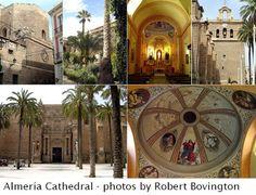 Almería Cathedral http://bovingtonphotosofspain.blogspot.com.es/2012/03/almeria-cathedral.html