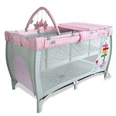 recomendable Asalvo - Cuna de Viaje Mix Plus Bici Chic Chica rosa Encuentra más en http://www.cunas-para-bebes.net/tienda/producto/asalvo-cuna-de-viaje-mix-plus-bici-chic-chica-rosa/