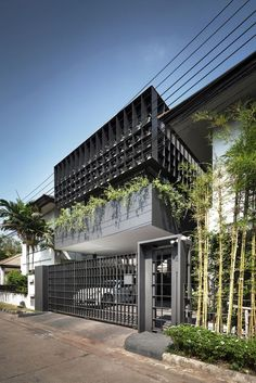 Gallery of Flower Cage House / Anonym - 8