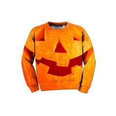 Beloved Kids - Jack-O-Lantern Sweatshirt