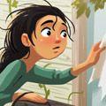Vivienne To Vivienne, Illustrators, Disney Characters, Fictional Characters, Animation, Disney Princess, Animation Movies, Fantasy Characters, Illustrations