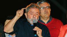 A versão de Lula para oroubo a banco - Brasil - Notícia - VEJA.com