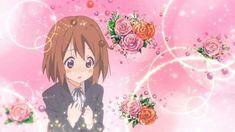 K On Anime, Me Me Me Anime, Manga Anime, Anime Girls, Reading Sheet Music, Kyoto Animation, Light Music, Anime Artwork, Cute Couples