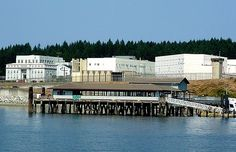 48. McNeil Island - The 50 Craziest Prisons and Jails in the World | Complex
