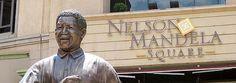 Sandton City - Nelson Mandela Square