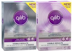 Target: $12.99 qilib Hair Regrowth + Revitalizing System after high-value $20/1 coupon and gift card! - http://www.couponaholic.net/2016/02/target-12-99-qilib-hair-regrowth-revitalizing-system-after-high-value-201-coupon-and-gift-card/