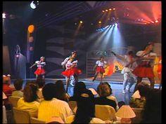 """Ballet Entre Amigos """"Danza Húngara Nº5"""""""