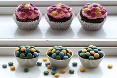originální recept na muffiny