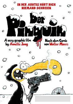 Applehead: Pinguin Trailer