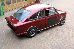 Mini #Broadspeed GT