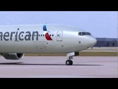 Neste 'Behind the scenes', a American Airlines conta o recente processo de renovação de sua marca.