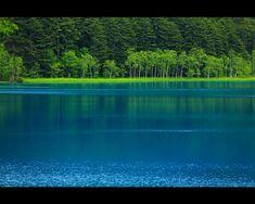 Onneto, Hokkaido, Japan