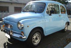 Fiat 600 R 1974 impecable, de colección. Para exigentes. Totalmente repasado al 100%. Una joya. Chapa excelente, interior impecable, mecánica anda espectacular, todo original. Sin detalles. http://www.arcar.org/fiat-600-46847