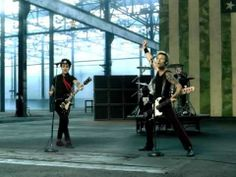 ▶ Green Day - American Idiot [OFFICIAL VIDEO] - YouTube  I thought this was fitting given our current national ???