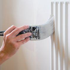 Stap voor stap een radiator schilderen   colora blog