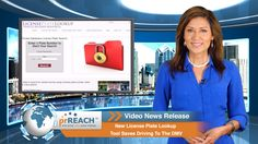 New License Plate Lookup Tool Saves Driving To The DMV  http://www.prreach.com/license-plate-lookup-tool-dmv/