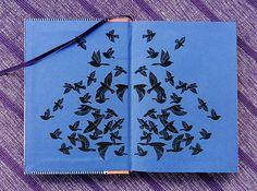Paqarina - Cuadernos