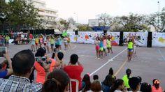 Fiesta Fin de Curso Colegio Santa Teresa - Marbella (Inna ft Daddy Yanke...