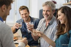 Alcohol has always brought people together where people flow in their river of emotions, combine that with new traditions from different countries and you end up with a different level of intoxication altogether! Read our latest blog about drinking traditions around the world - http://www.boozebay.com/blog/drinking-traditions-around-world #Drinking #Traditions #Boozebay #Booze #Alcohol