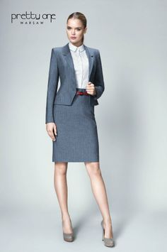 Chic Professional Woman Work Outfit. Pretty_One3.jpg (637×960)