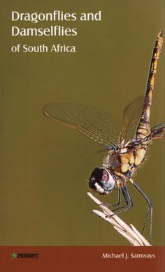 The Dragonflies and Damselflies of South Africa