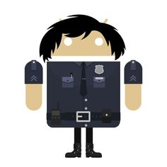 Found this cool new app make your own avatar