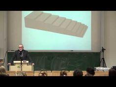 Prof. Dr. Gerd E. Schäfer: Klassiker der Frühpädagogik (Vorlesung im Schloss) - YouTube