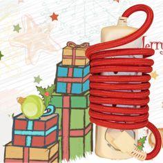 Weihnachtsgeschenke für Technik-Freaks sind nicht so einfach! Wie gut, das wir die Verlängerungen von Rene haben!