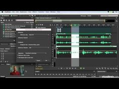 ▶ What Is Adobe Audition CS6? [Audition CS6] - YouTube